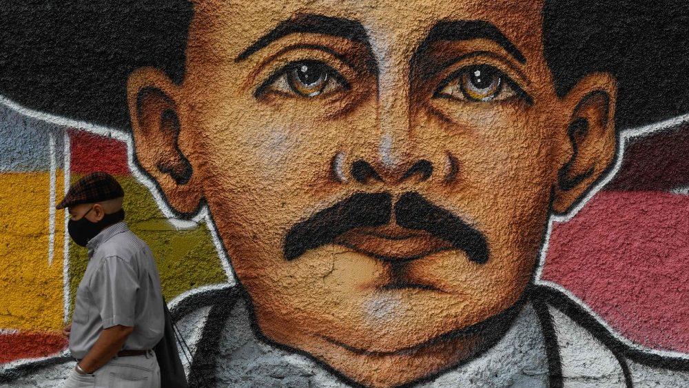 José Gregorio Hernández por la Reconciliación Nacional: por Jesús Santander